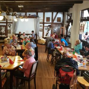 """Restaurant """"Deutsches Haus"""""""